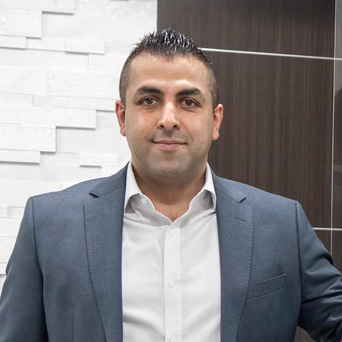 Dr Abdo Fares–denturist