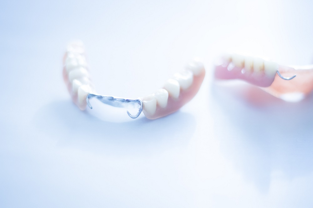 The Benefits Of Removable Partial Dentures